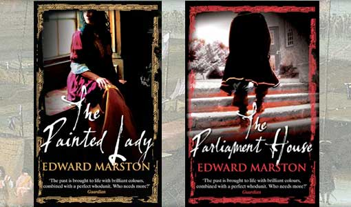 Christopher Redmayne cover images
